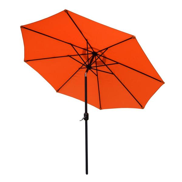 9 ft. Tilt Patio Umbrella