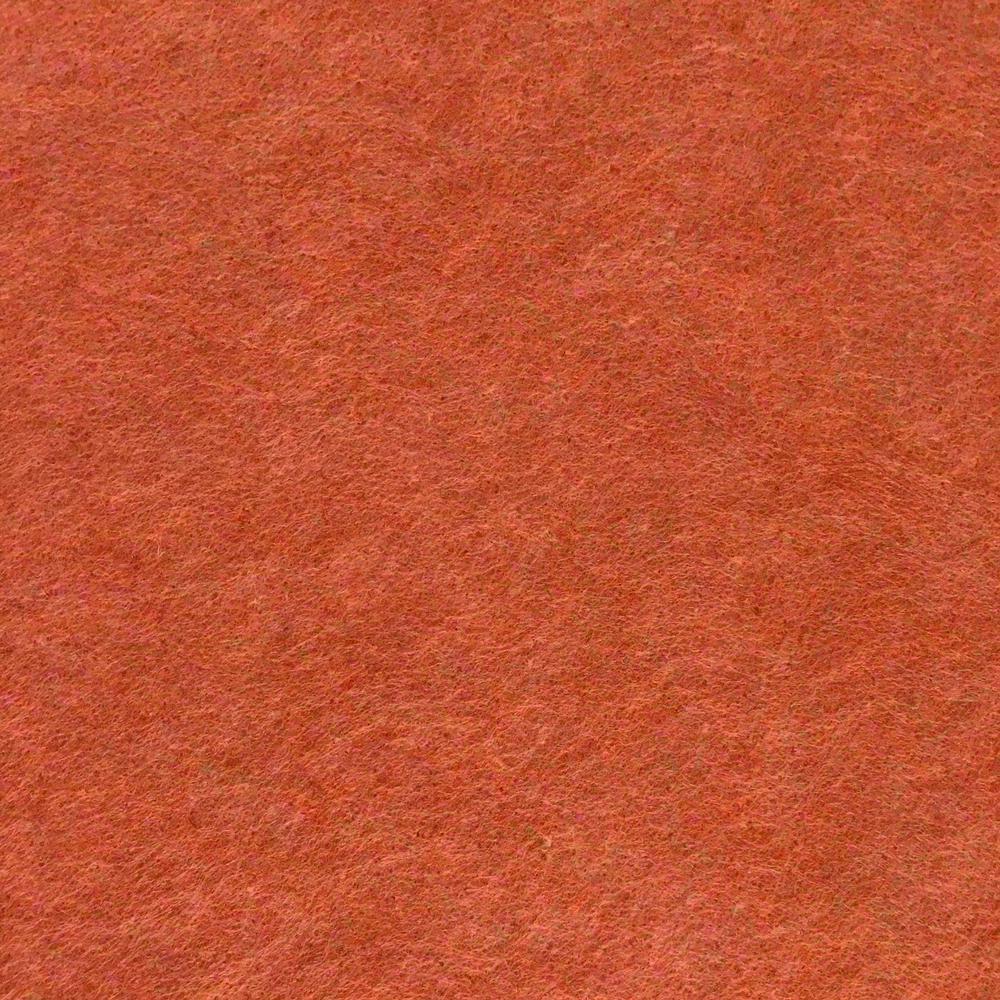 toptile orange 2 ft. x 2 ft. polyester ceiling tile (case of 10