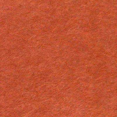 Orange 2 ft. x 2 ft. Polyester Ceiling Tile (Case of 10)