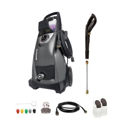 2030 Max PSI 1.76 GPM 14.5 Amp Electric Pressure Washer, Black