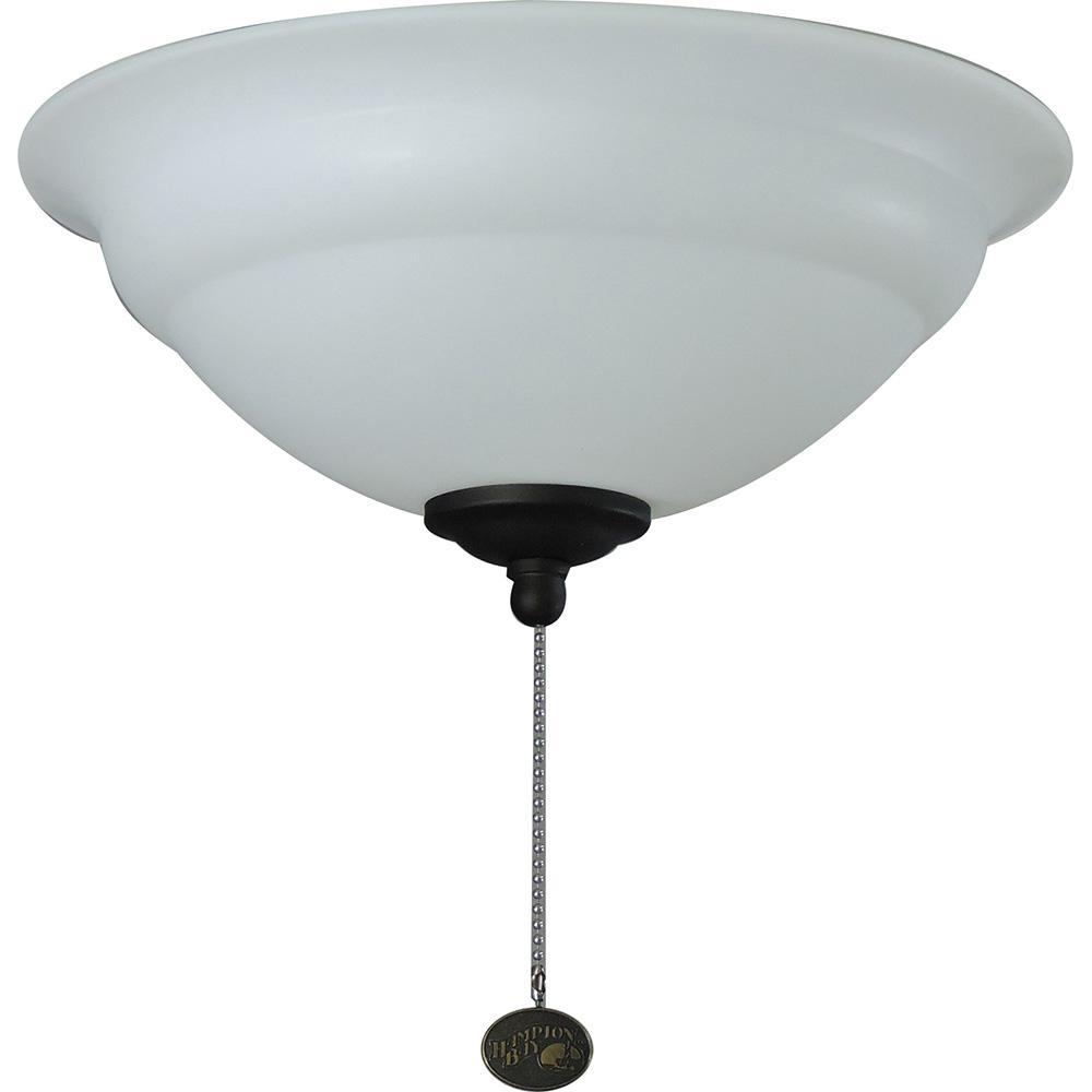 Hampton Bay Altura LED Ceiling Fan Light Kit