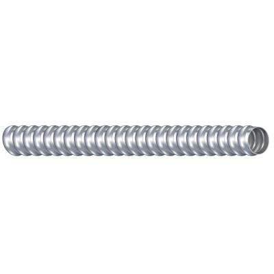 3-1/2 in. x 25 ft. Alflex RWA Metallic Aluminum Flexible Conduit