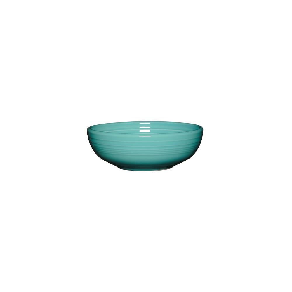 Turquoise Medium Bistro Bowl