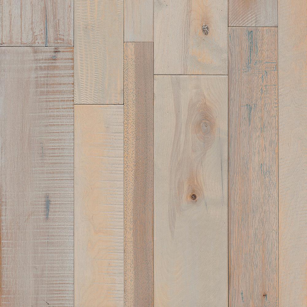 Revolutionary Rustics Beachside View 1/2 in. T x Varying W x Varying L Engineered Hardwood Flooring (35.95 sq.ft.)