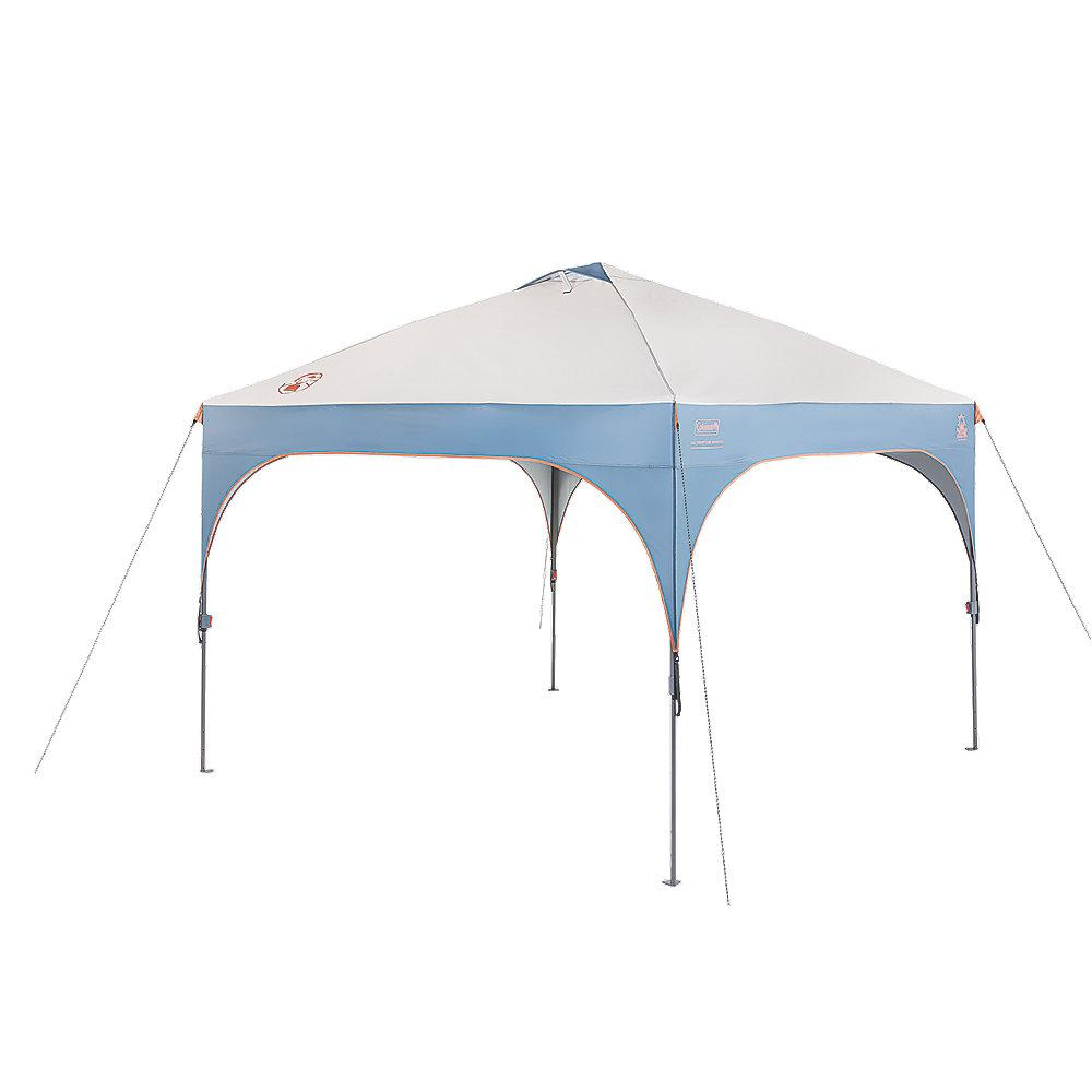 All Night 10 ft. x 10 ft. Instant Lighted Shelter  sc 1 st  Home Depot & Coleman - Pop-Up Tents - Tailgating - The Home Depot