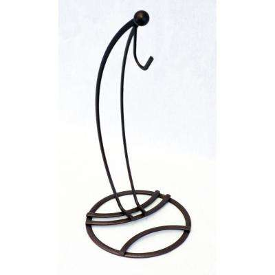 Metal Bronze Banana Rack Hanger
