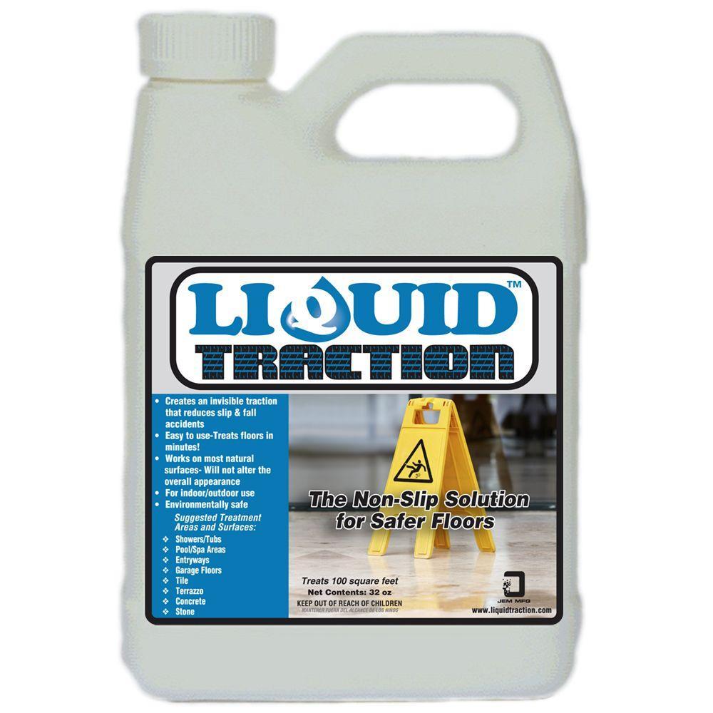 Liquid Traction 1 Qt. Liquid Traction