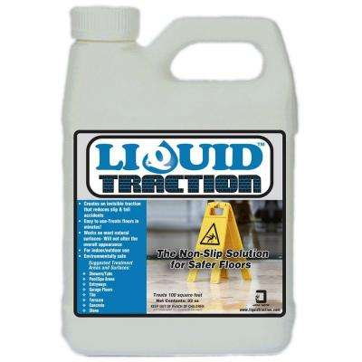 1 Qt. Liquid Traction