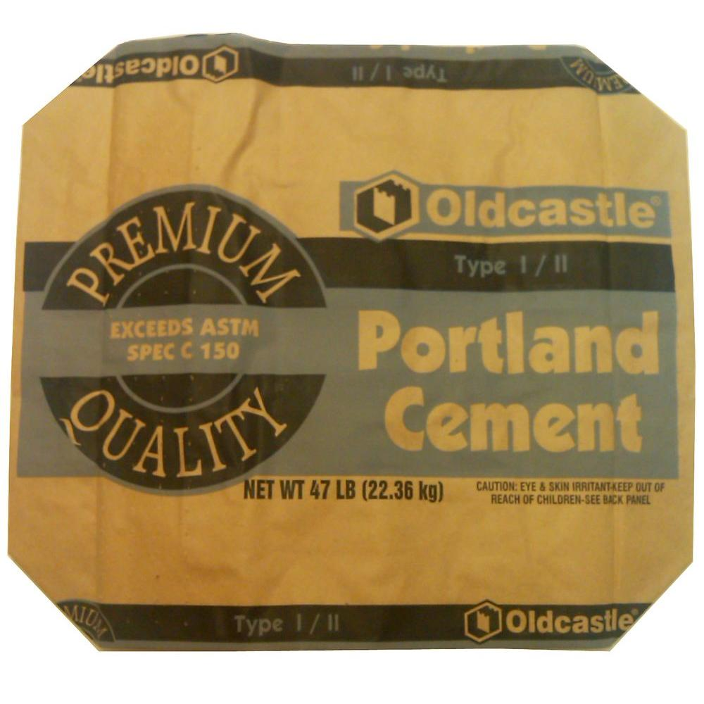 Portland Cement Product : Lb in gravel crushed rock the home depot