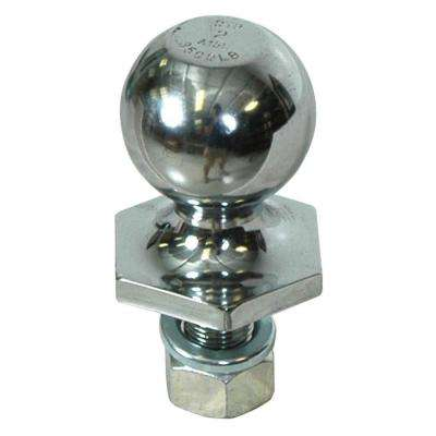 2 in. Steel Hitch Ball