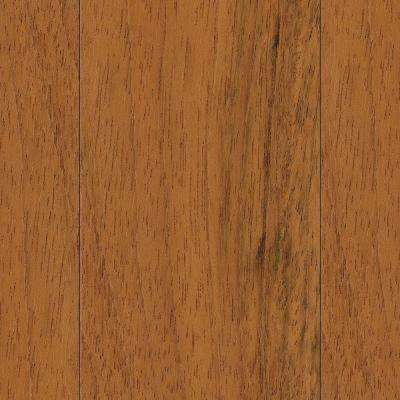 Brazilian Cherry Wood Samples Wood Flooring The Home Depot