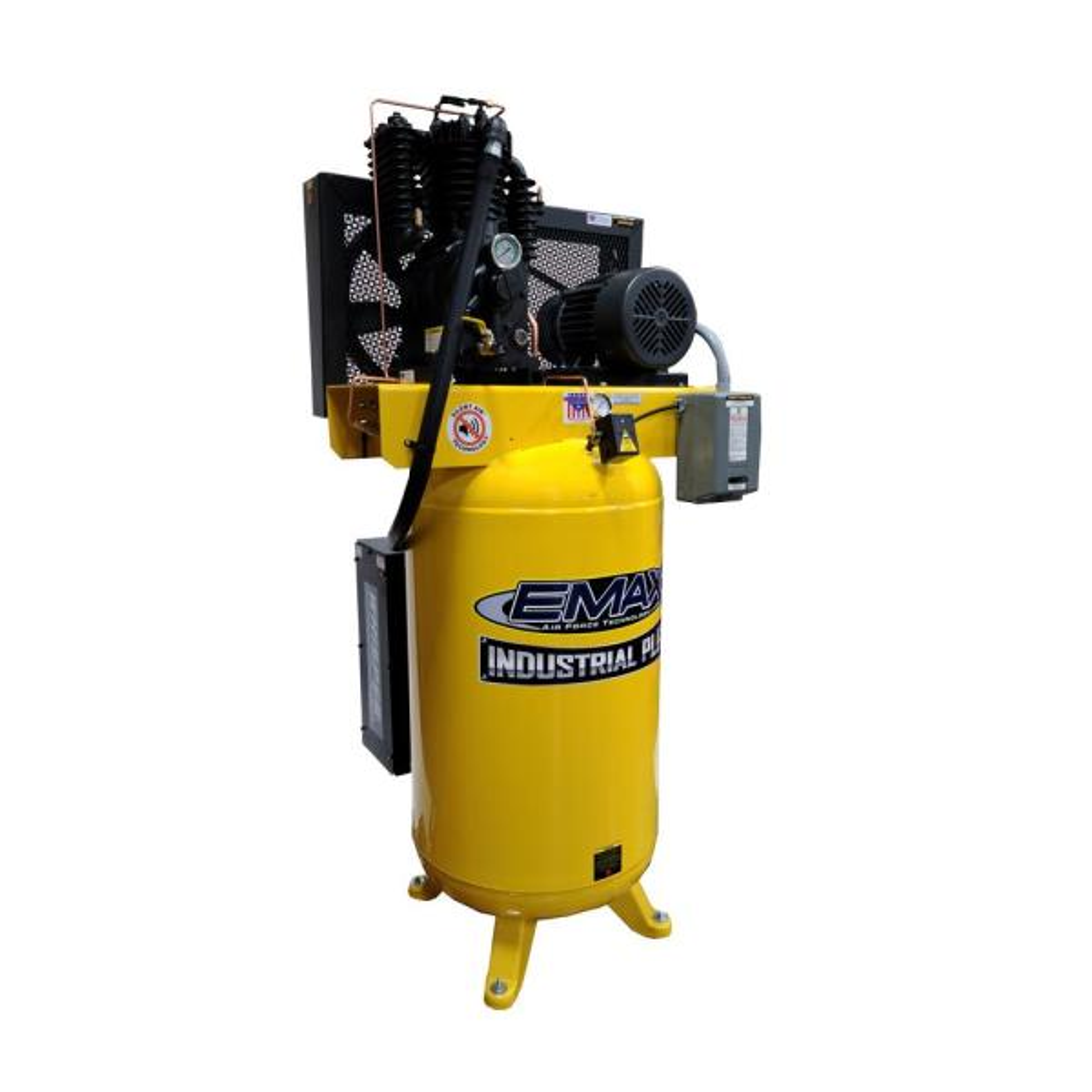 Model APP3Y0518S by EMAX Air Compressor 1-Stage 5 HP Air Compressor Pump