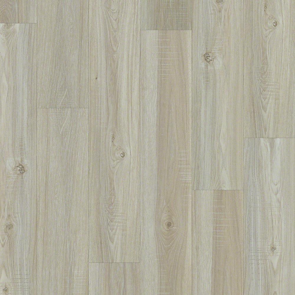 Take Home Sample - Alliant Alpine Resilient Vinyl Plank Flooring - 5 in. x 7 in.