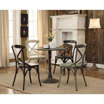 Oswego Collection Bronze Dining Table