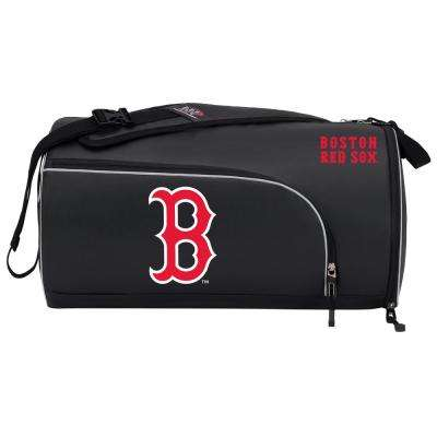 10.75 in. Red Sox Squadron Duffel