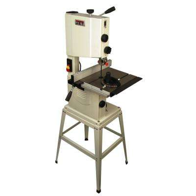 10 in. Open Stand Bandsaw