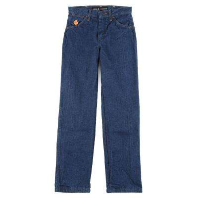 Men's Original Fit Flame Resistant Cowboy Cut Jean