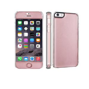 Anti Gravity iPhone 5/5S Rose Gold Selfie Cases and Phone Accessories... from Telephone Accessories