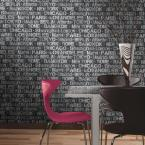 RoomMates 28.29 sq. ft. Cities Of The World Peel and Stick Wallpaper