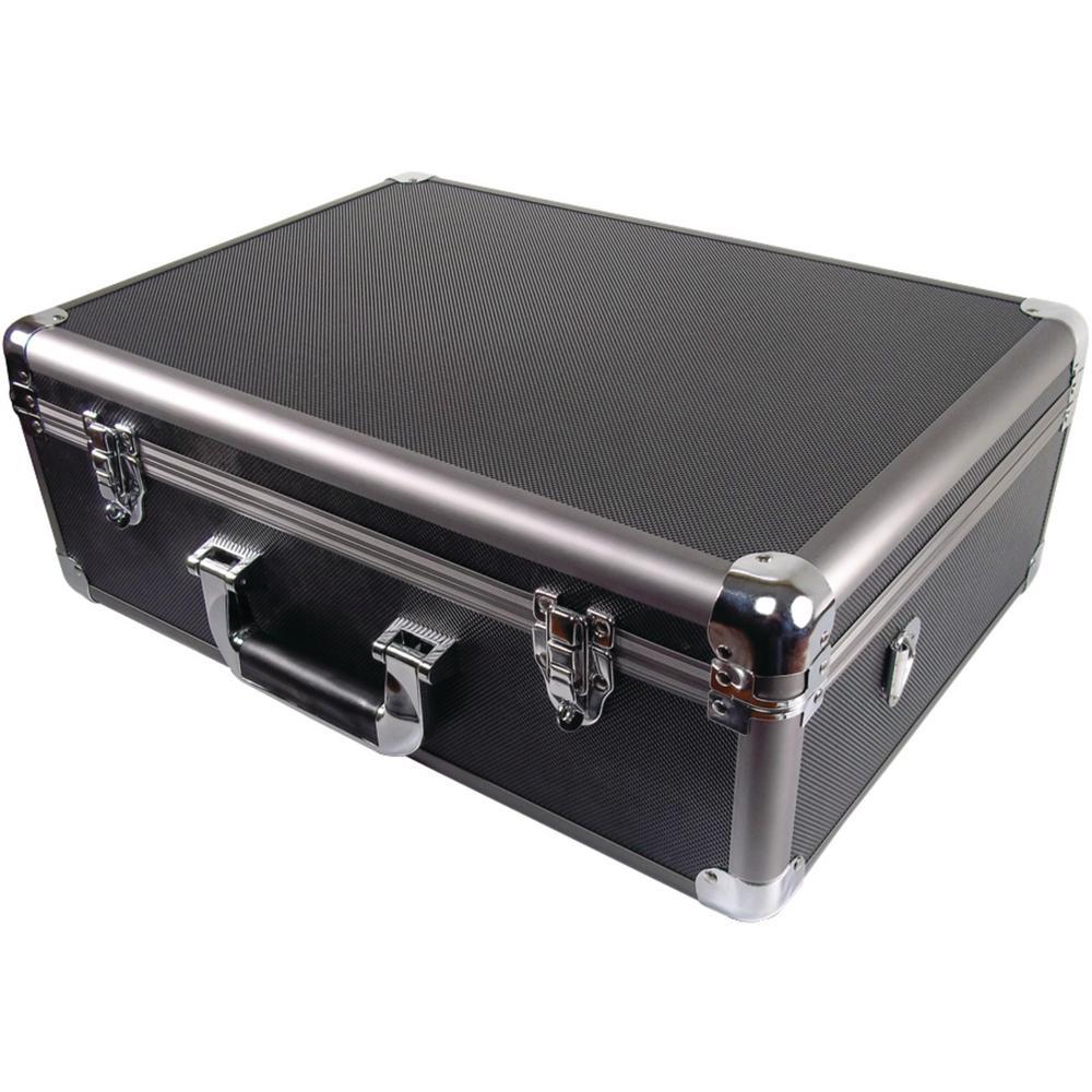 Aluminum Rolling Hard Case