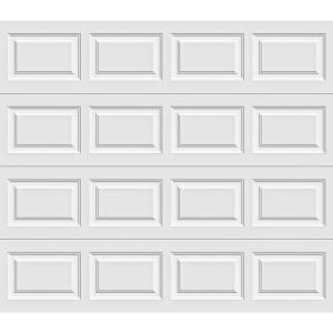 garage door home depotClopay Value Series 9 ft x 7 ft NonInsulated Garage DoorHDB