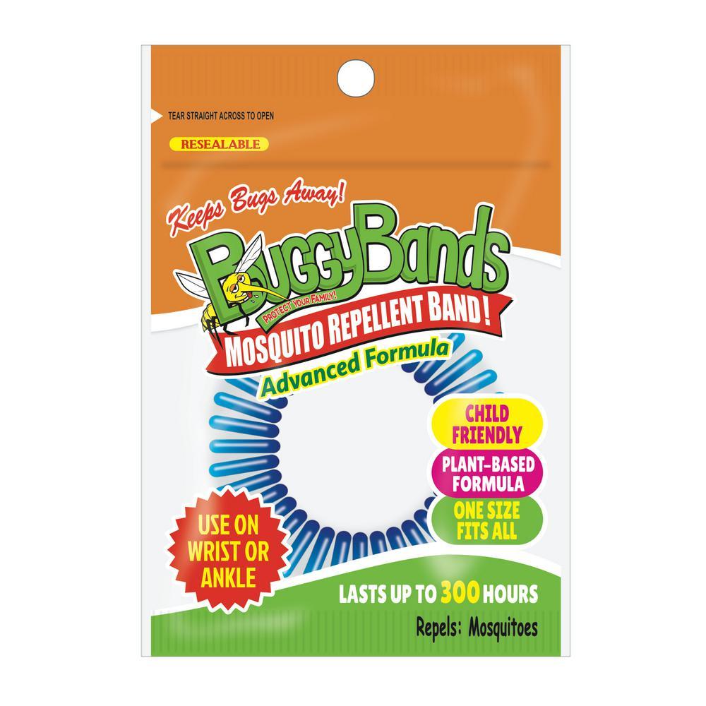 Buggybands Mosquito Repellent Bracelet