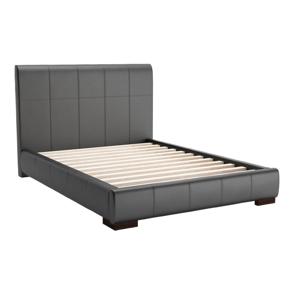 Amelie Black Full Bed