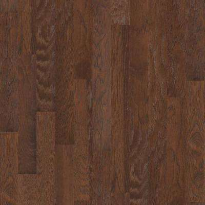 Kings Ranch 5 in. Stapleton 3/8 in. T x 5 in. W x Varying Length Engineered Hardwood Flooring (23.66 sq. ft. /case)