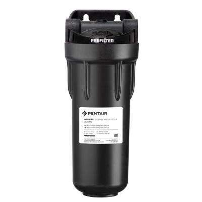 Commercial 10 in. Pre-Filtration Water Filtration System