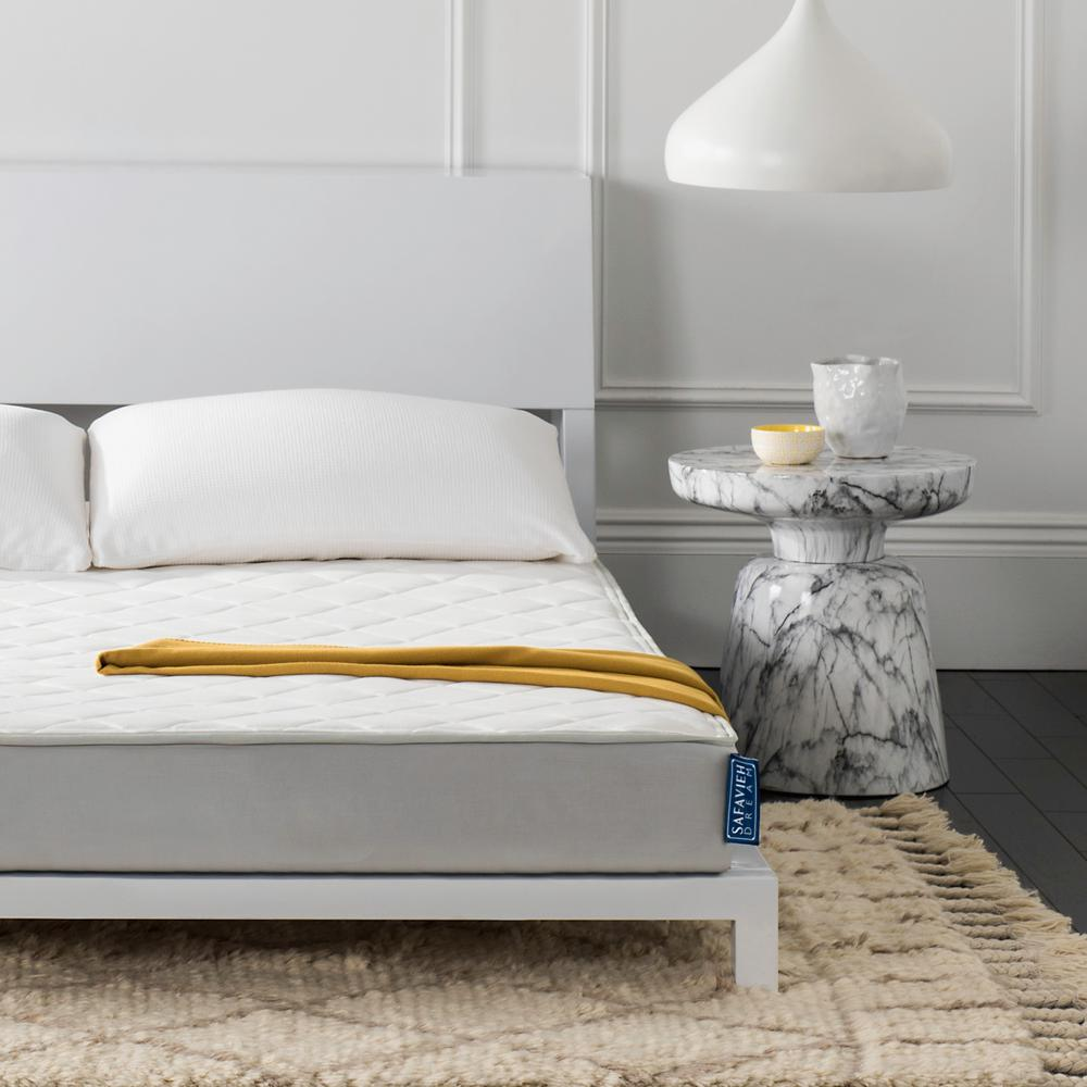 Clarity Full Medium Spring Mattress