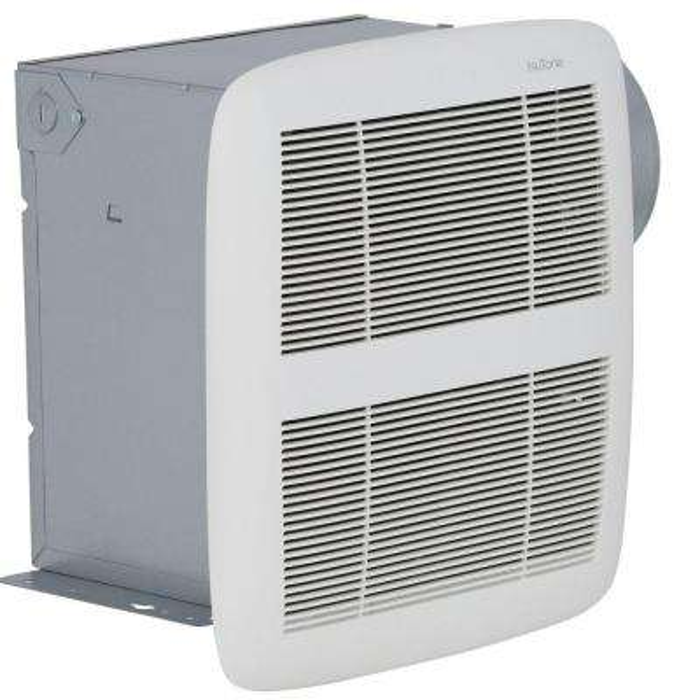 QTX Series Quiet 150 CFM Ceiling Exhaust Bath Fan  ENERGY STAR Qualified. NuTone   Bath Fans   Bathroom Exhaust Fans   The Home Depot