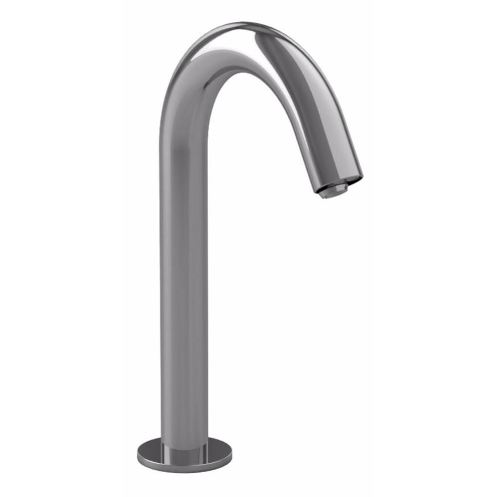 TOTO Helix-M EcoPower 0.5 GPM Touchless Bathroom Faucet in Polished ...