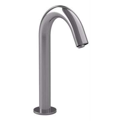 Helix M EcoPower 0.5 GPM Touchless Bathroom Faucet In Polished Chrome