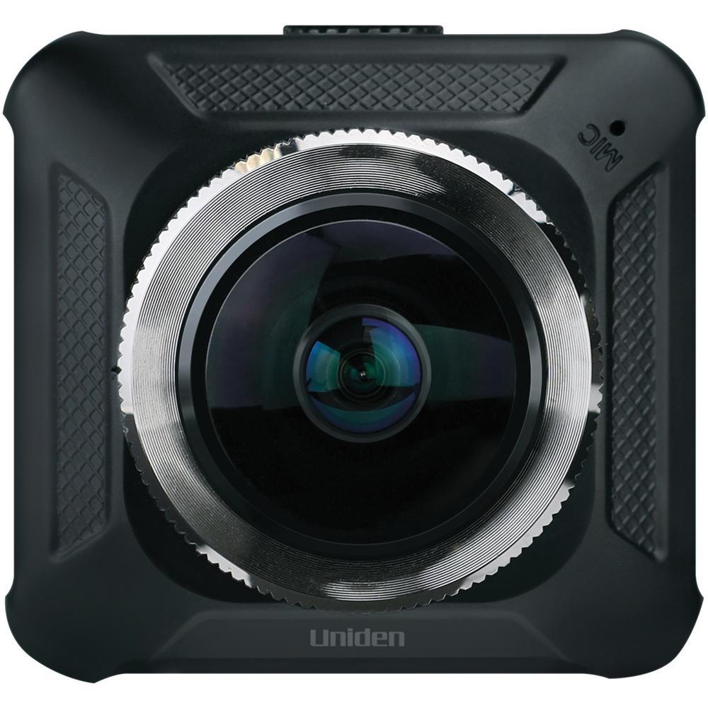 720 Dual-Lens Dash Cam