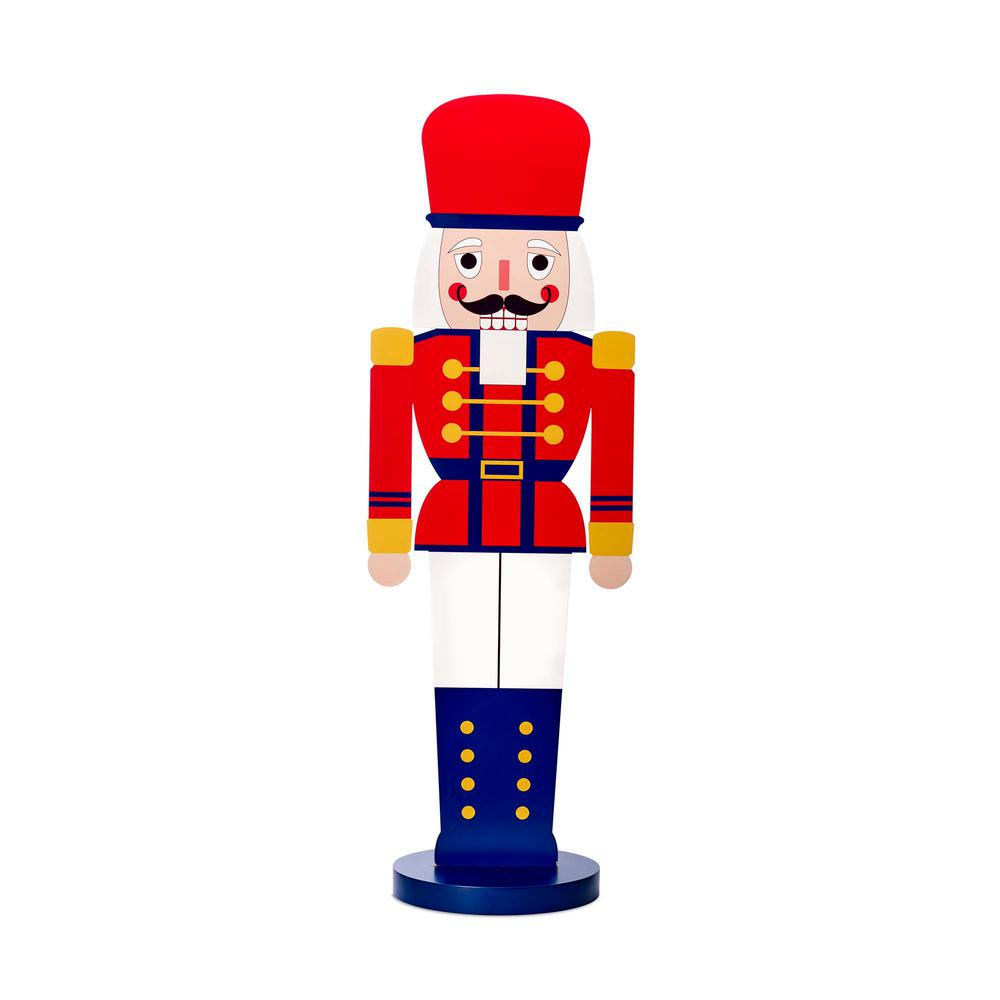 Design Ideas 39 9 In Christmas Henry The Nutcracker Decoration