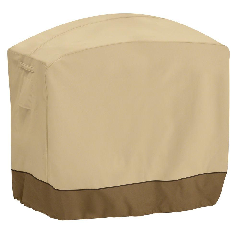 Clic Accessories Veranda 44 In Small Bbq Grill Cover