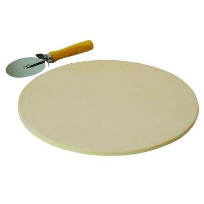 Kitchen Extras Ceramic Pizza Stone