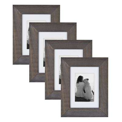 35x5 Picture Frames Home Decor The Home Depot