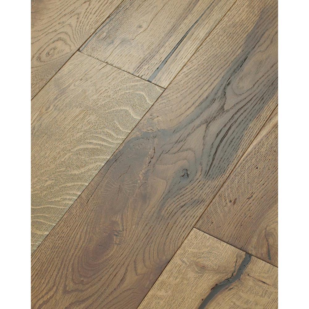 Shaw White Oak Engineered Hardwood