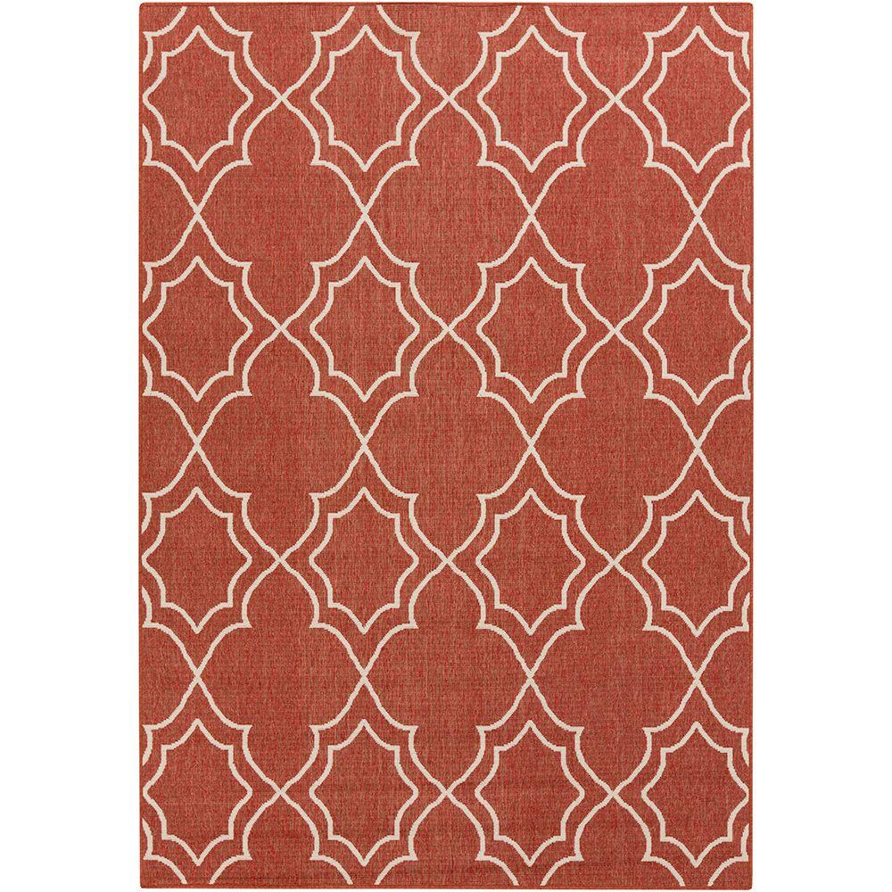 Artistic Weavers Anderson Cherry 2 ft. 3 in. x 4 ft. 6 in ...