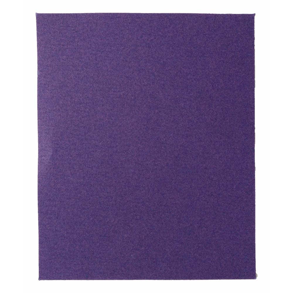 3M Pro Grade Precision Faster Sanding Sanding Sheets, 9 in. x 11 in., 150 Grit, Medium (15-Pack)
