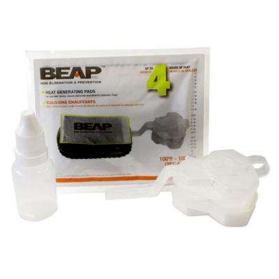 Bed Bug Quick-Response Refill Kit