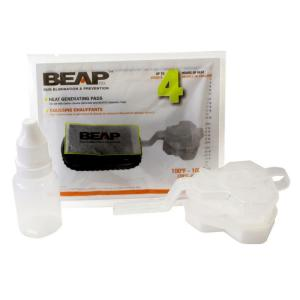 BEAPCO Bed Bug Quick-Response Refill Kit by BEAPCO