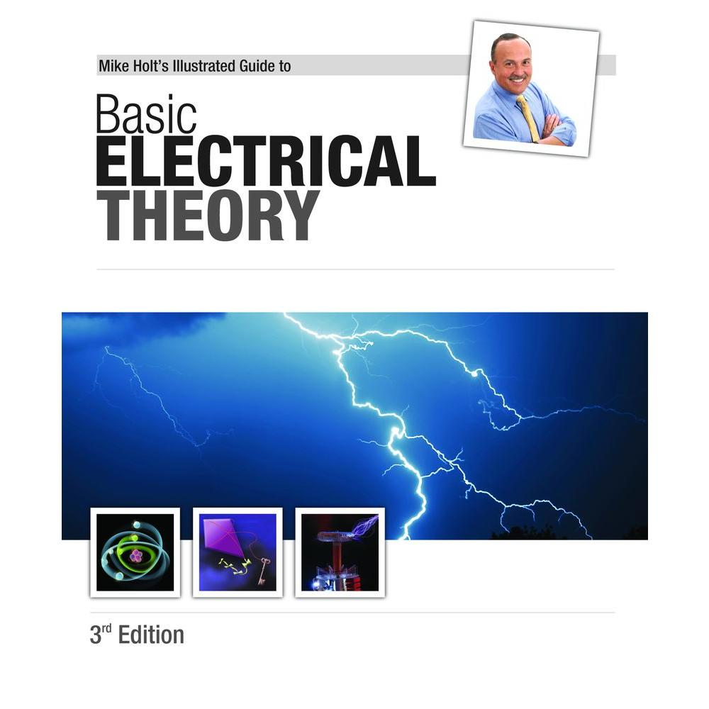 null Mike Holt's Illustrated Guide to Basic Electrical Theory, 3rd Edition-DISCONTINUED