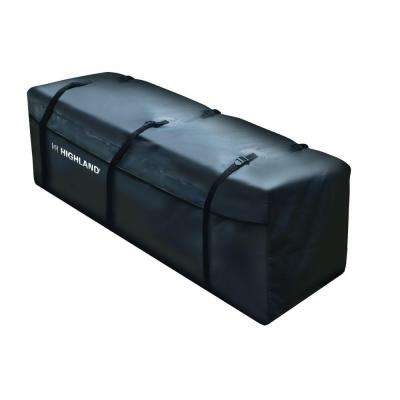 13 cu. ft. Rainproof Hitch Mounted Cargo Bag