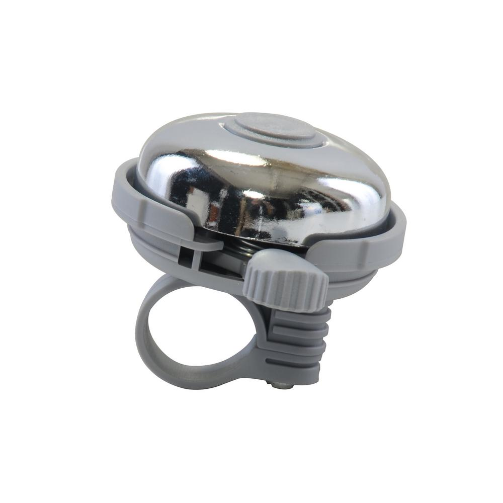 Chrome Plated Bicycle Bell