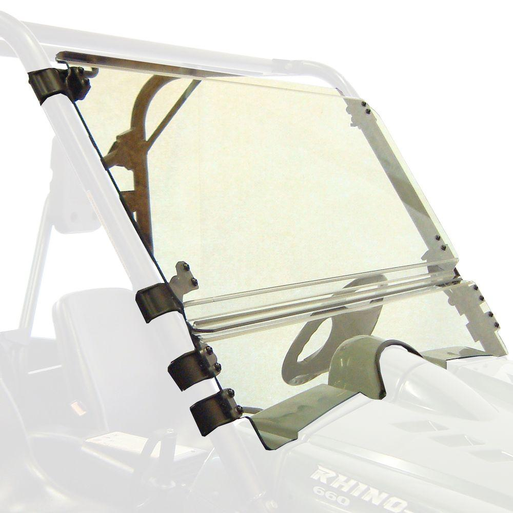 Kolpin Rhino Full-Tilting Windshield