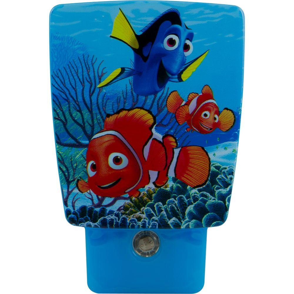 Jasco Disney/Pixar's Finding Nemo LED Night Light