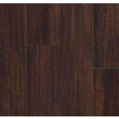 Gilroy 7 mm T x 5.2 in W x 36.22 in L Waterproof Engineered Click Bamboo Flooring (15.45 sq.ft/case)