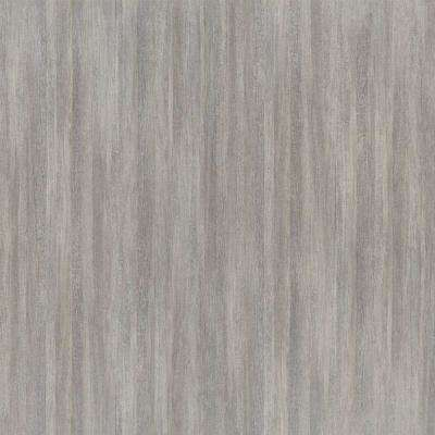 60 in. x 144 in Laminate Sheet in Weathered Fiberwood with Natural Grain Finish
